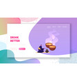 asian culture ritual landing page template tiny