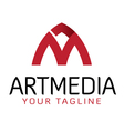 Artmedia vector image vector image