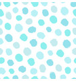 grunge drops background vector image