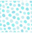 grunge drops background vector image