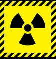 radioactive cityscape sign