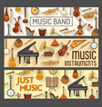 musical instruments orchestra music band