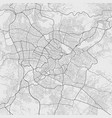 urban city map amman poster grayscale street