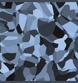 abstract stone geometric polygonal background for vector image