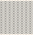 ornamental seamless pattern texture of mesh lace vector image vector image