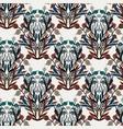damask flourish curl fancy seamless pattern swatch
