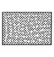 zinc operations of steel must be higher vector image vector image