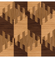 Wooden mosaic vector | Price: 1 Credit (USD $1)