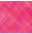 Abstract Pink Square Pattern vector image vector image