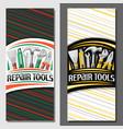 layouts for repair tools