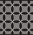 seamless pattern repeating abstract background vector image vector image