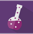 poison icon set of great flat icons design vector image