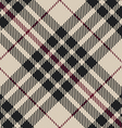 Blackberry tartan diagonal seamless