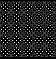 diagonal square pattern background - geometrical vector image vector image