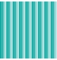 Striped Pattern Blue vector image vector image