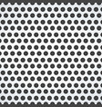 dotted geometric pattern seamless abstract vector image
