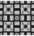 seamless art deco pattern vector image