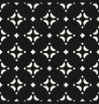 seamless pattern with diamond shapes stars vector image vector image