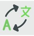 Translation vector image
