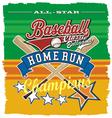 Homerun baseball champ