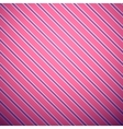 Abstract diagonal stripe pattern wallpaper vector image