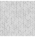 gray herringone pattern seamless parquet vector image