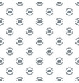 printer materials pattern seamless vector image