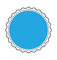 stamp seal isolated icon vector image