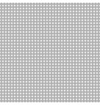 abstract white background with gray polka dots vector image vector image