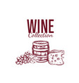 Wine shop label cover 1