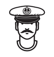 Avatar POLICEMAN2 vector image vector image