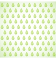 background of raindrops eps vector image vector image