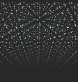 abstract background matrix of vector image vector image