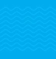 Sea seamless pattern waves texture ocean ornament
