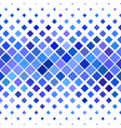 square pattern background - geometric from vector image vector image
