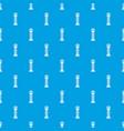 coast beacon pattern seamless blue vector image