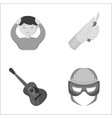 entertainment medicine sport and other web icon vector image vector image