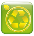 app icon and pictograph resycling