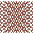 line geometric seamless pattern vector image