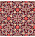 Retro Seamless Wallpaper vector image vector image