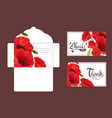 Save date holiday wedding invitation