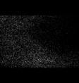 grainy texture vector image vector image