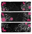 Emo banners vector | Price: 1 Credit (USD $1)