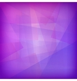 Pink Blue Line Background vector image vector image