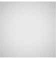 White canvas texture 10eps vector image
