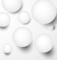 paper white circles