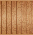 cartoon wooden table background planks vector image vector image