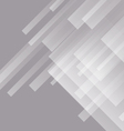 Abstract Gray Background for Design vector image vector image
