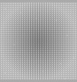 abstract grid background in speed test vector image
