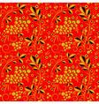 Khohloma 2 vector image